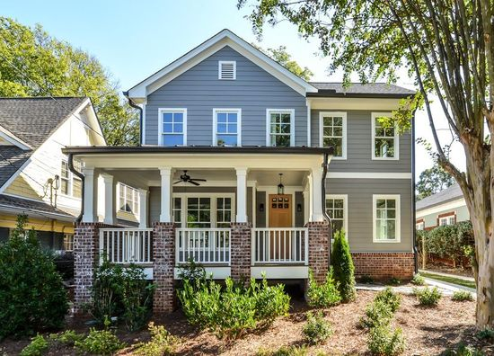 Home for sale: 555 Page Ave NE, Atlanta, GA