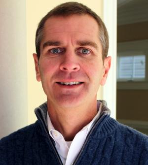 Tim Dunkum, Real Estate Agent