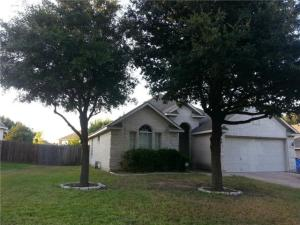 Home for sale: 17828 Madden Drive Pflugerville  TX