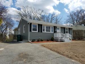 Home for sale: 169 Burnham Road Lowell MA