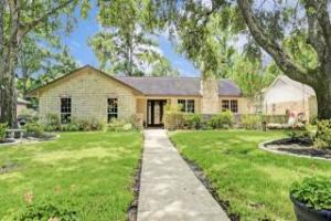 Home for sale: 11415 Valley Stream Dr Houston TX