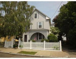Home for sale: 11 Willard St Malden MA