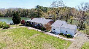 Home for sale: 210 Crabhouse Drive Reedville VA