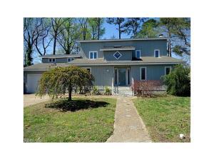 Home for sale: 909 Tigertail Virginia Beach VA