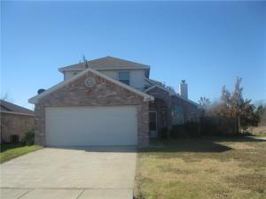 Home for sale: 119 Kennedy Dr Terrell TX