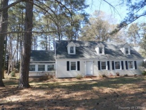 Home for sale: 236 Sutton Ave Reedville VA