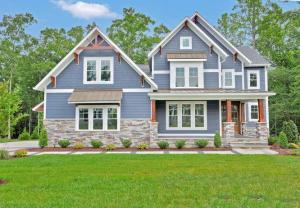 Home for sale: 15306 Amethyst Dr Midlothian VA