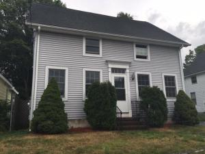 Home for sale: 26 Division St North Attleboro MA