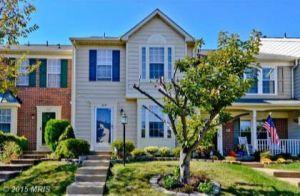 Home for sale: 6033 Kestner Circle Alexandria VA