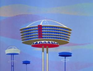 Home for sale: 4426 Spaceship Way Los Angeles CA