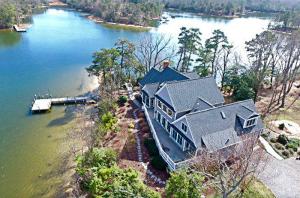 Home for sale: 121 Eagles Nest Lane Heathsville VA