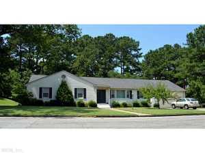 Home for sale: 811 E RIVERVIEW DR Suffolk VA