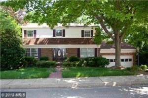 Home for sale: 8428 Little River Tpke Annadale VA