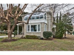 Home for sale: 201 Chesapeake Ave Newport News VA