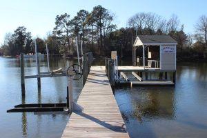 Home for sale: 864 Fleeton Road Reedville VA