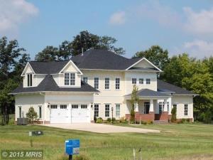Home for sale: 720 Ellsworth Ave Great Falls VA