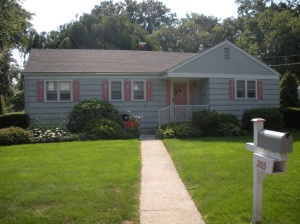Home for sale: 205 Palamar Dr Fairfield CT