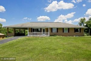 Home for sale: 401 Reliance Ln Middletown VA