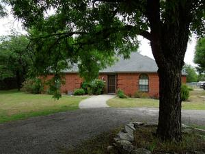 Home for sale: 106 RANCHVIEW Trail  Weatherford  TX