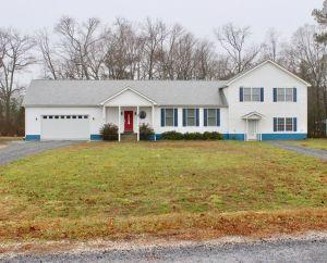 Home for sale: 247 Harbor Drive Reedville VA