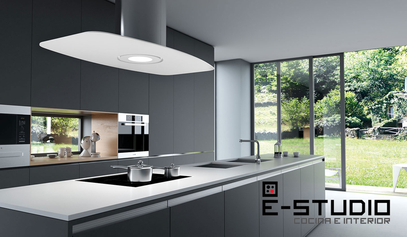 Nice How To Choose The Most Suitable Extractor Hood For Your Kitchen?
