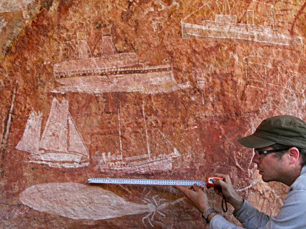 aboriginal spirituality smarts seven dimensions essay