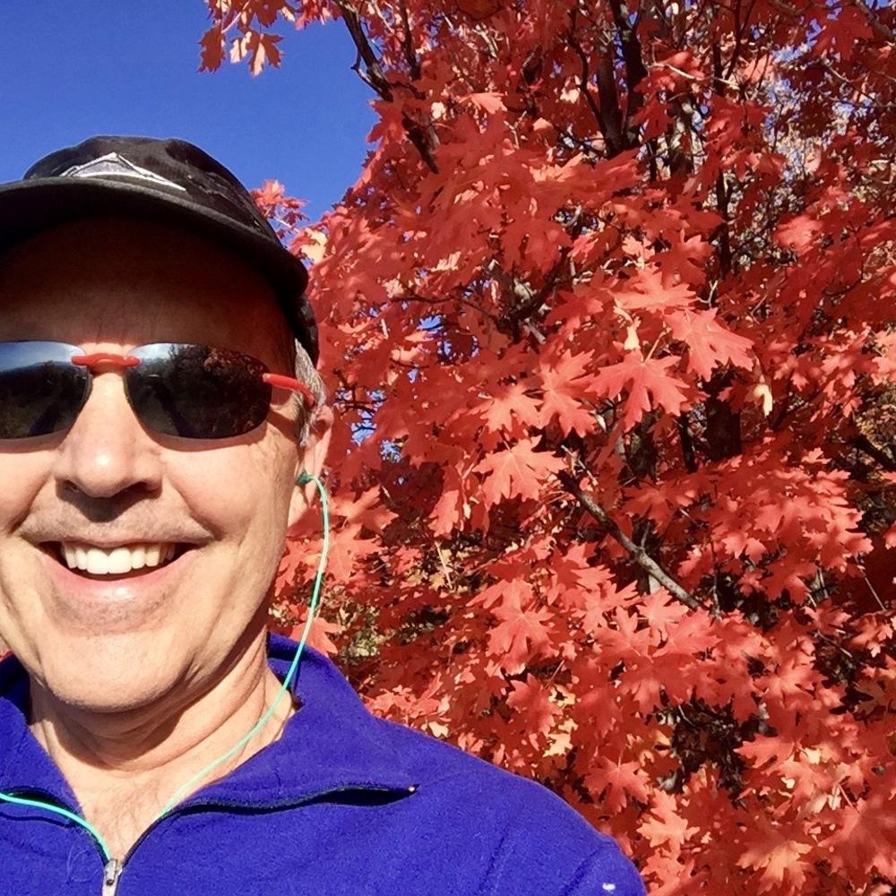 2017   fall running