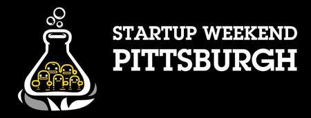 Startup Weekend Pittsburgh