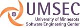 University of Minnesota Software Engineering Center