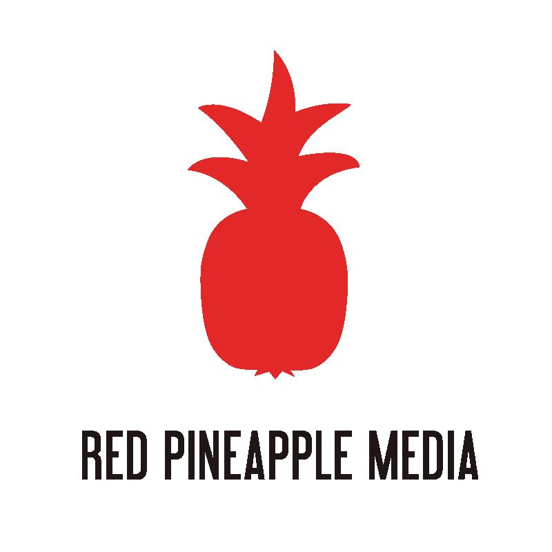 Red Pinapple Media