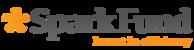 Sparkfund logo w sub title