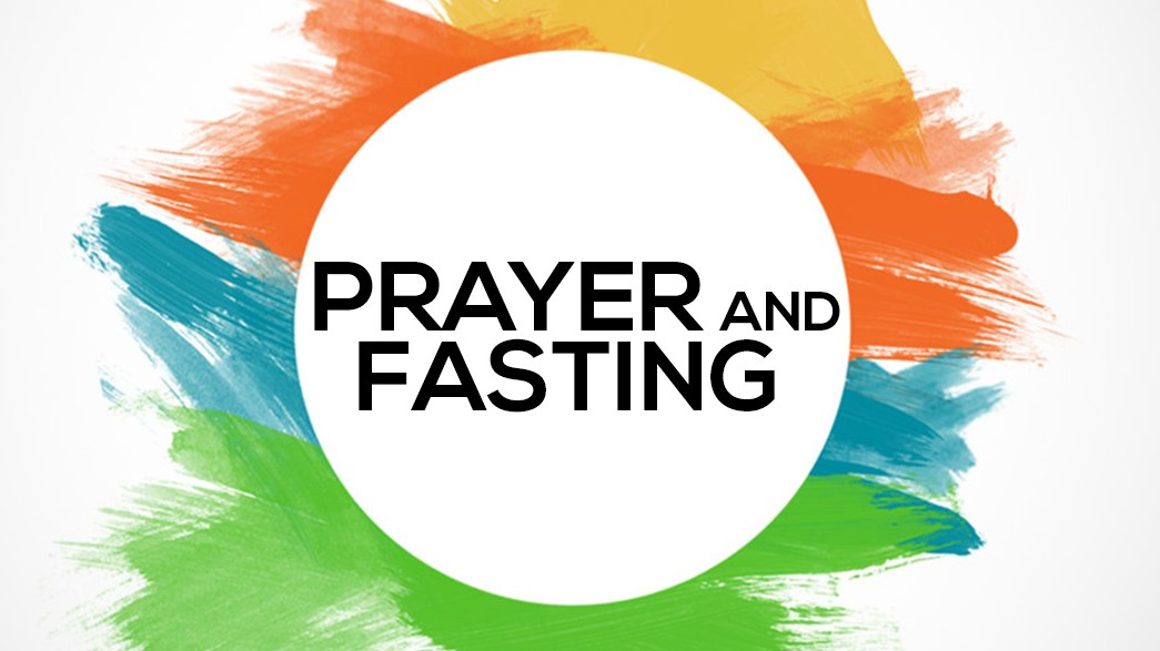 Prayer & Fasting: ESTHER Divine Reversals