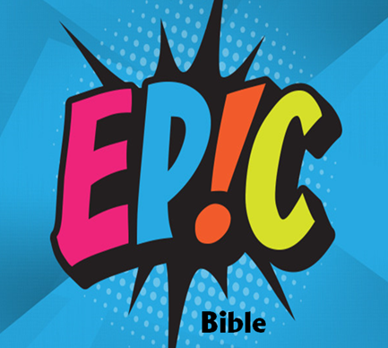 Epic Bible: How not to be a Caterpillar  Romans 12:1-2