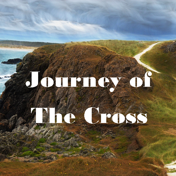 Journey of the Cross