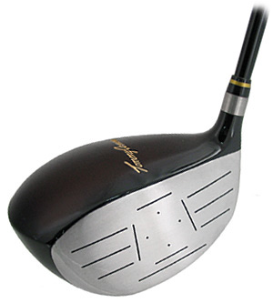 NEW Tommy Armour 845 3 Driver Wood Golf Club Head Cover Black Blue Case