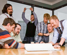 Effective meetings through participation