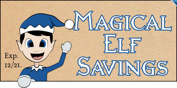 Magical Elf Deals