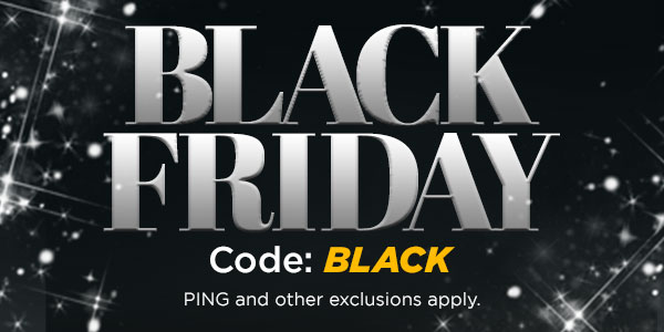 Black Friday Deals. Code:BLACK
