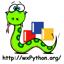 wxPython