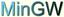 MinGW - Minimalist GNU for Windows
