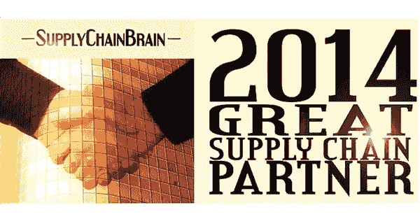 Supply Chain Brain 2014