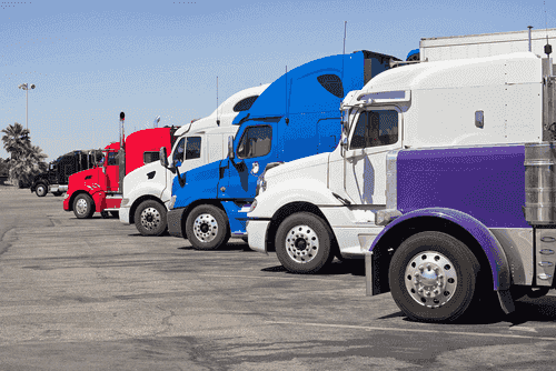 3PL Freight Management