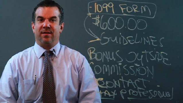 Broker 1099 jobs
