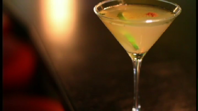 Video How To Make Martinis With Cointreau Ehow