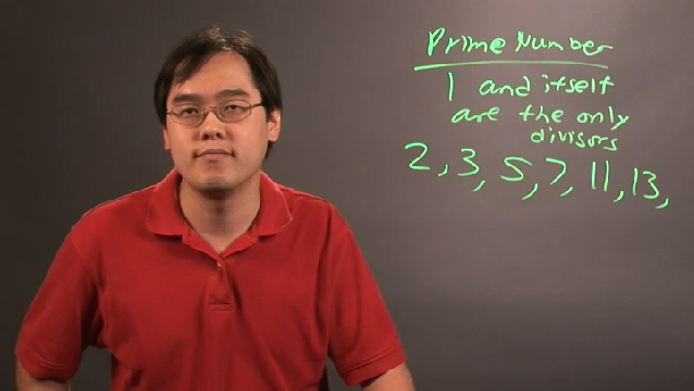 prime number and educator This past week, john pace of germantown, tenn, made a massive discovery he  found the largest prime number known to humankind.