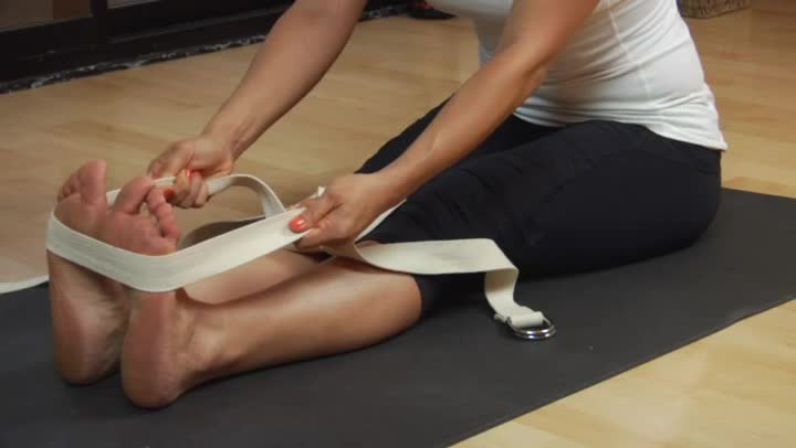 Video: Foot Drop Stretches   eHow