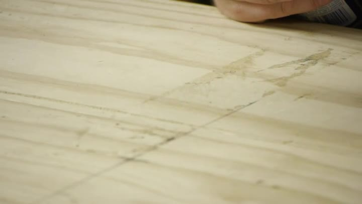 Video How To Remove A Peel And Stick Tile Adhesive From