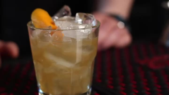 Video: How to Make an Amaretto Drink | eHow