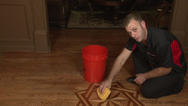 Video Homemade Recipe For Removing Wax From Wood Floors