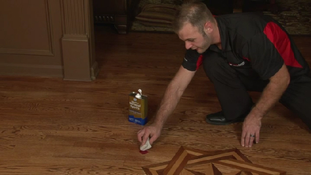 Video How To Remove Nail Polish From Hardwood Floors Ehow